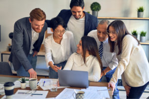 employer providing competitive employee benefits is a good way to keep employees happy