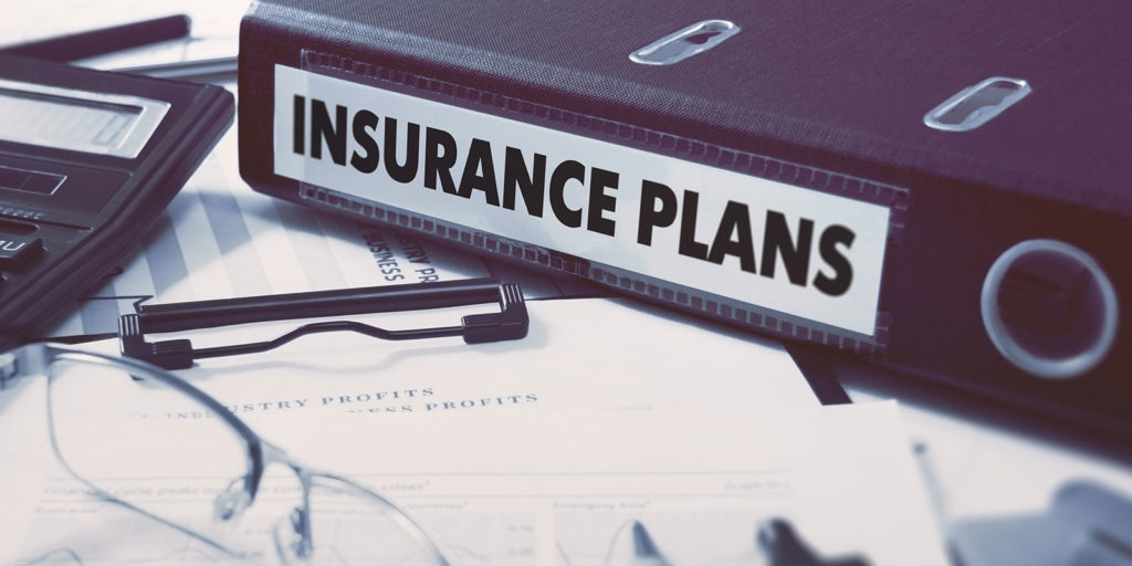book that shows options for self funded insurance