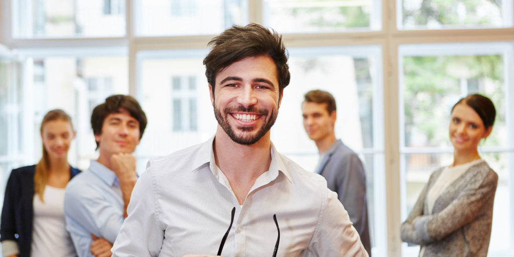 workers happy with their companies employee retention strategy