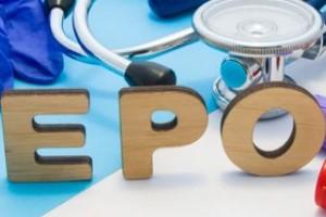 EPO Wooden Alphabets with Stethoscope