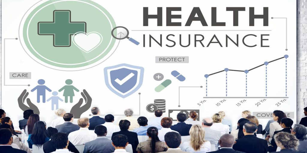 Group Health Insurance- People Understanding the Health Insurance Plans