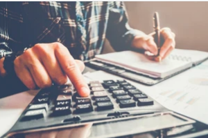 cost saving calculation on calculator for Manufacturing Companies with benefits