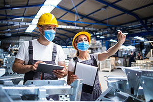 manufacturing benefits consulting going over group health insurance