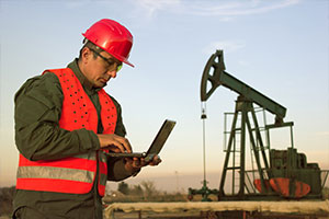 oil benefits consulting going over growth strategy