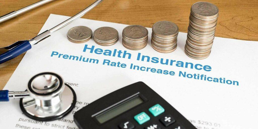 insurance premium increase notification